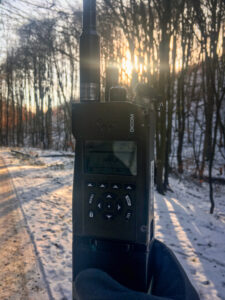 RF40 Winter Trials
